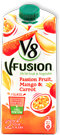 V-fusion passion fruit, mango and carrot