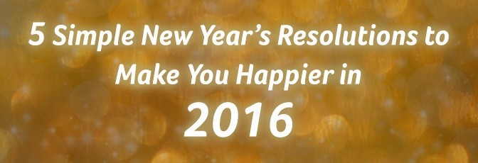 New Years Resolutions with V8