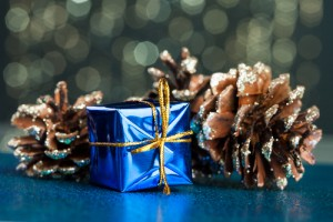 v8-glitter-pinecones-and-blue-present-234594187