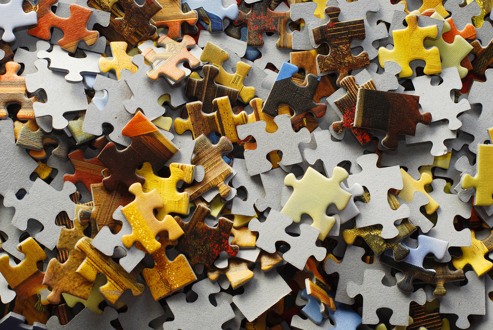 Puzzling over a cracker prize? Choose a puzzle!