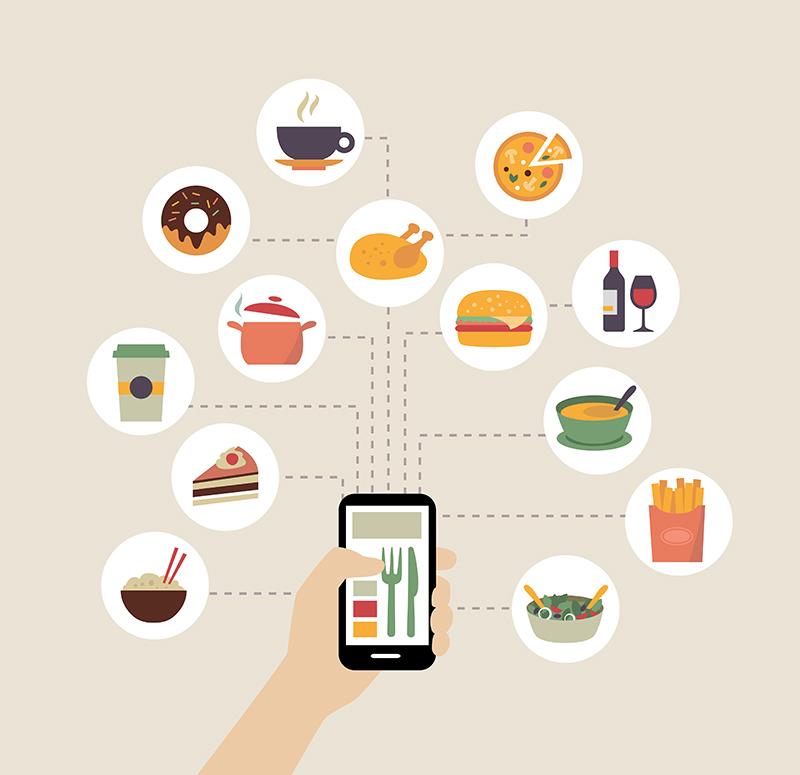 order healthy food online