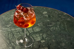 Tomate Fresca cocktail