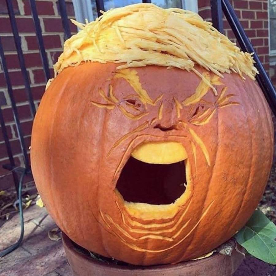 The Greatest Pumpkin Designs Ever Halloween Fun V8 Juice Uk