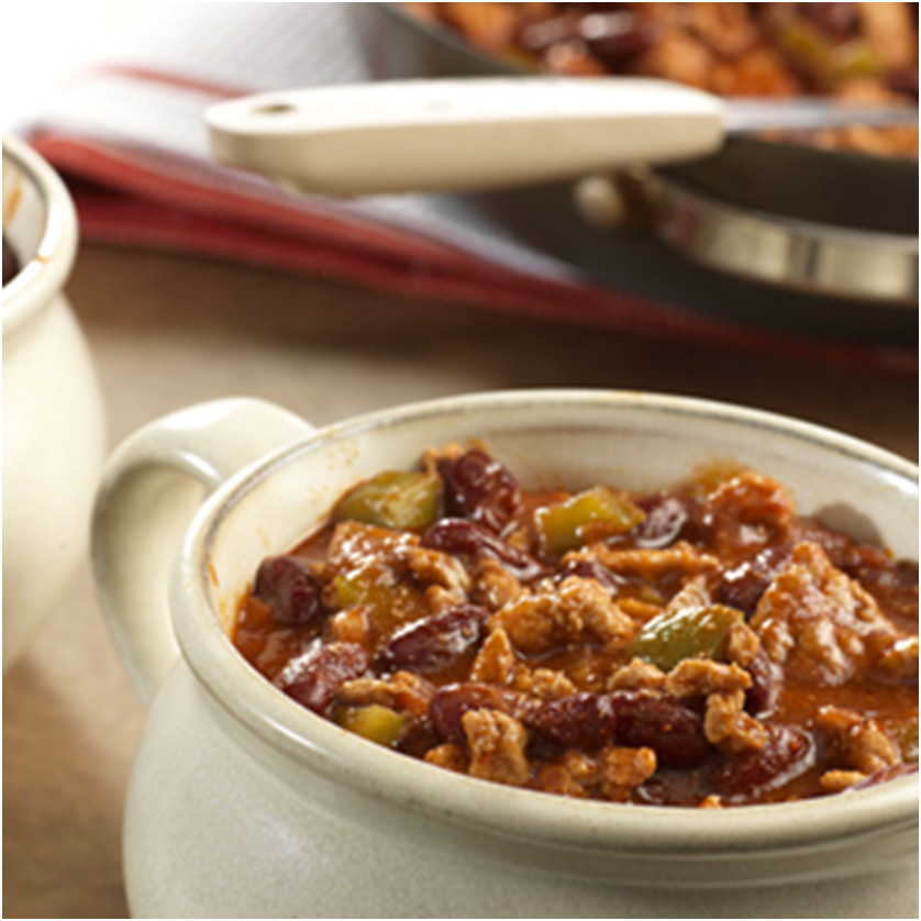 7 Ingredient Chili V8 Recipes